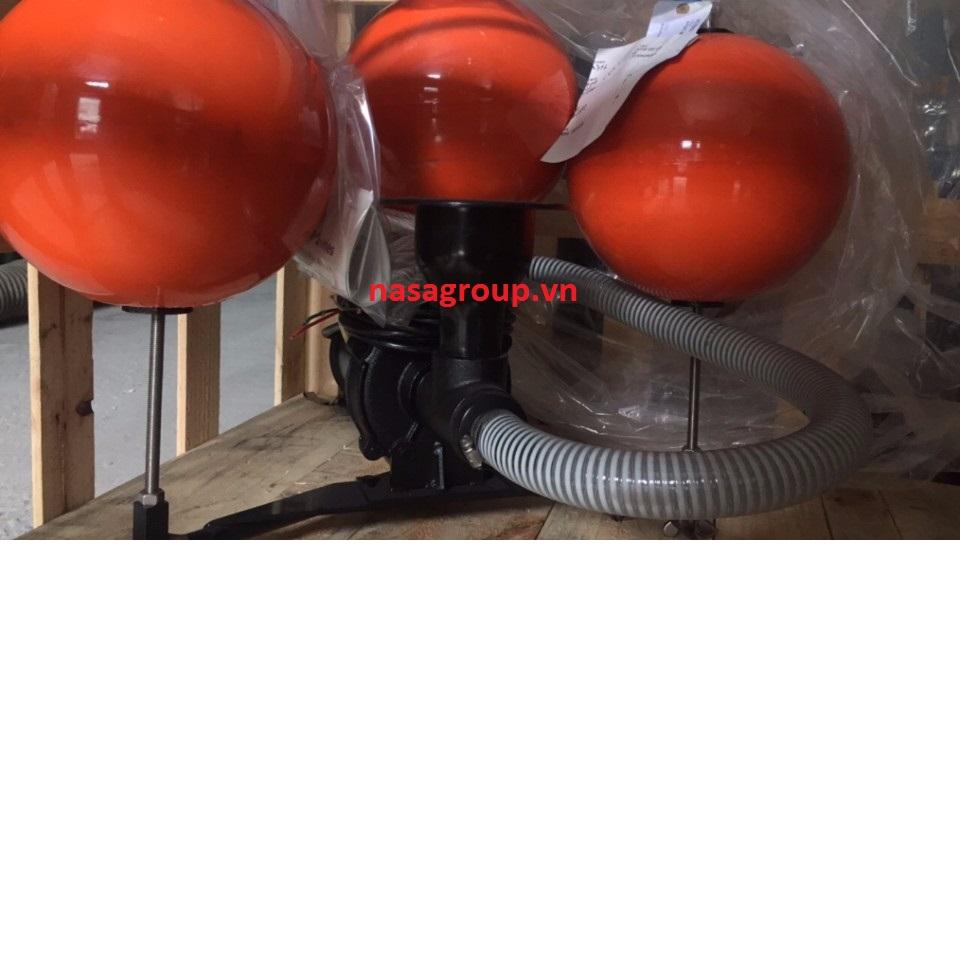 Bơm hút váng dầu 8-FSP3