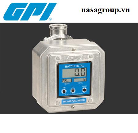 Đồng hồ đo dầu DR 5-30-6N