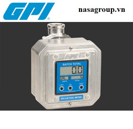Đồng hồ đo dầu DR 5-30-8N