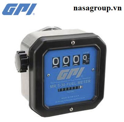 Đồng hồ MR 5-30-L8N