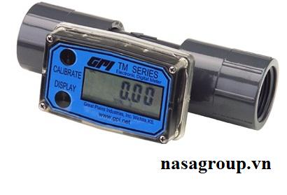 Đồng hồ TM100
