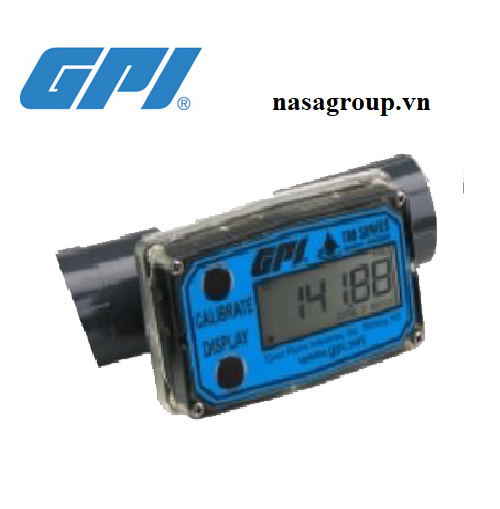 Đồng hồ TM400