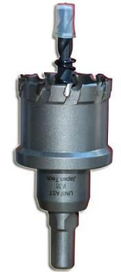 Mũi khoét lỗ Unifast MCT-38