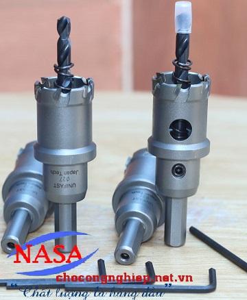 Mũi khoét lỗ Unifast MCT-27