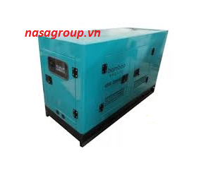 Máy phát điện Bamboo BmB 12000AS