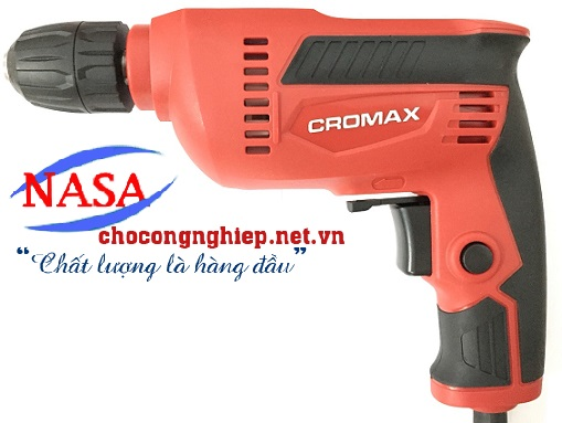 Máy khoan đầu 10 Cromax CR-8310A
