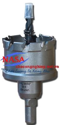 Mũi khoét lỗ Unifast MCT-48