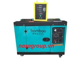 Máy phát điện Bamboo BmB 8800A
