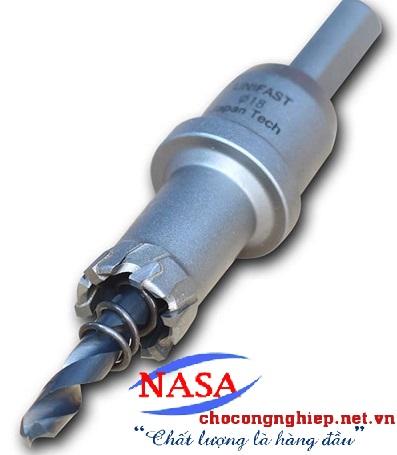 Mũi khoét lỗ Unifast MCT-18