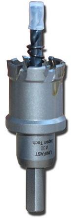 Mũi khoét lỗ Unifast MCT-30