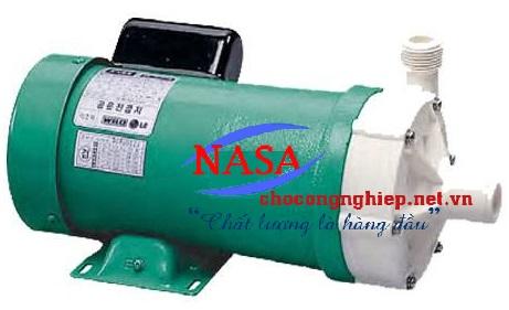 Bơm từ hóa chất Wilo PM-250PES