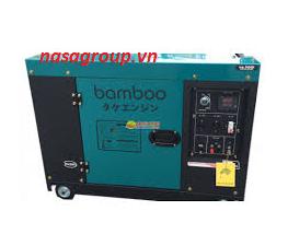 Máy phát điện Bamboo BmB 8800EAT