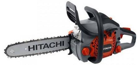 Máy cưa xích xăng Hitachi CS51EA