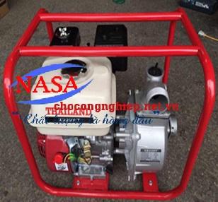 Máy bơm khung 50mm Honda XB 20WT