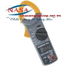 Đồng hồ ampe kìm K200