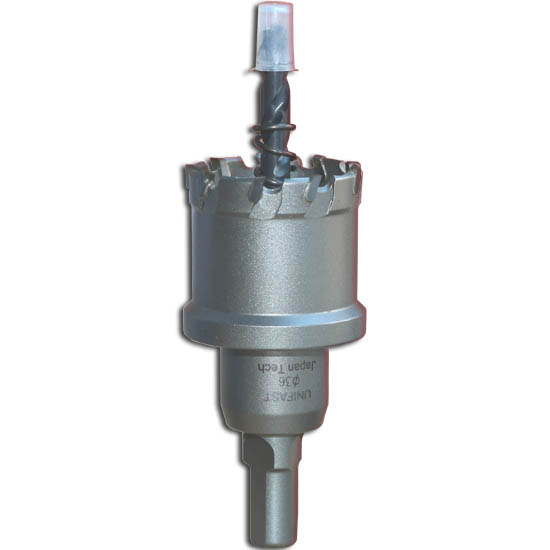 Mũi khoét lỗ Unifast MCT 36