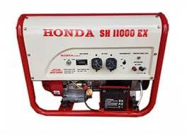 MÁY PHÁT ĐIỆN HONDA SH 11000, Le gió tự động AVR