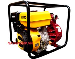 Máy bơm cao áp, chữa cháy, hóa chất Rato RT 50 YB100.13