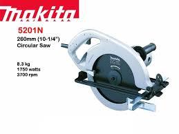 Máy cưa đĩa Makita 5201N