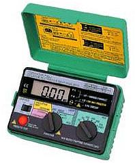 Thiết bị đo đa chức năng Kyoritsu 6011A