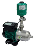 Bơm tăng áp tích hợp biến tần Wilo PBI-L403EA