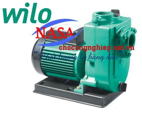 Bơm nước tự mồi PU- 1500G