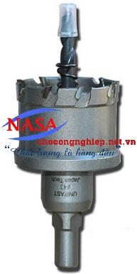 Mũi khoét lỗ Unifast MCT-43