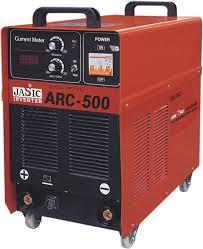 Máy hàn que Jasic ARC 500 (J15)