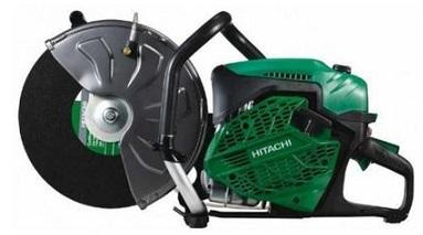 Máy cưa chạy xăng Hitachi CM75EBP