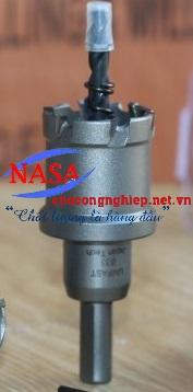 Mũi khoét lỗ Unifast MCT-33