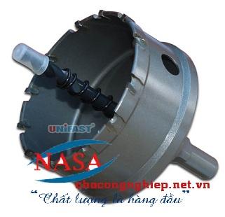 Mũi khoét lỗ Unifast MCT-69
