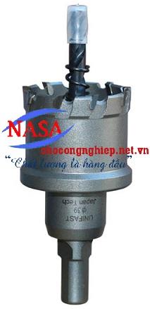 Mũi khoét lỗ Unifast MCT-39