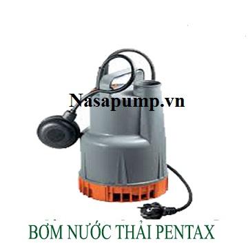 Bơm nước thải DP100 G