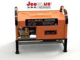 Máy phun xịt rửa Jeeplus JPS T50