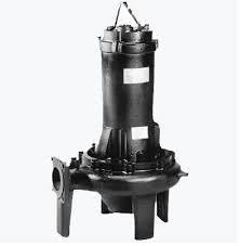 Bơm chìm nước thải EBARA 100 DL 511