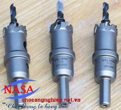 Mũi khoét lỗ Unifast MCT-23