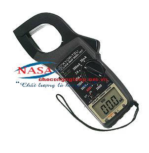 Ampe kìm đo dòng dò 2412