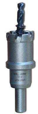 Mũi khoét lỗ Unifast MCT-26
