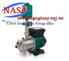 Bơm tăng áp tích hợp biến tần PBI-L402EA