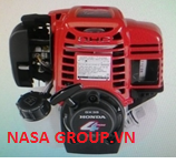 Máy cắt cỏ GX 35 Loại 1