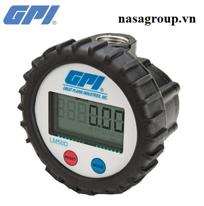 Đồng hồ LM50DN