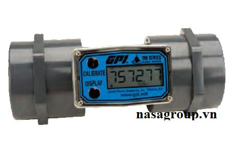 Đồng hồ TM050