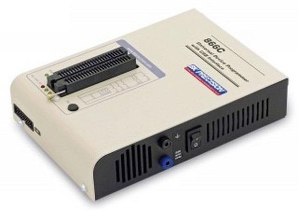 Bộ nạp chương trình đa năng BK Precision 866C