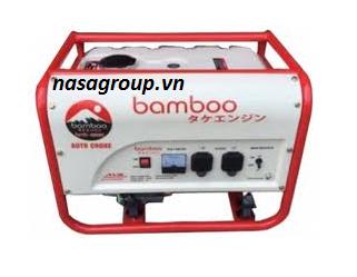 MÁY PHÁT ĐIỆN BAMBOO BmB 11000Ex