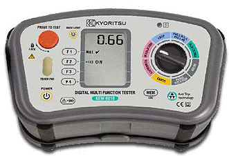 Thiết bị đo đa chức năng Kyoritsu 6016