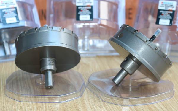 Mũi khoét lỗ Unifast MCT-100
