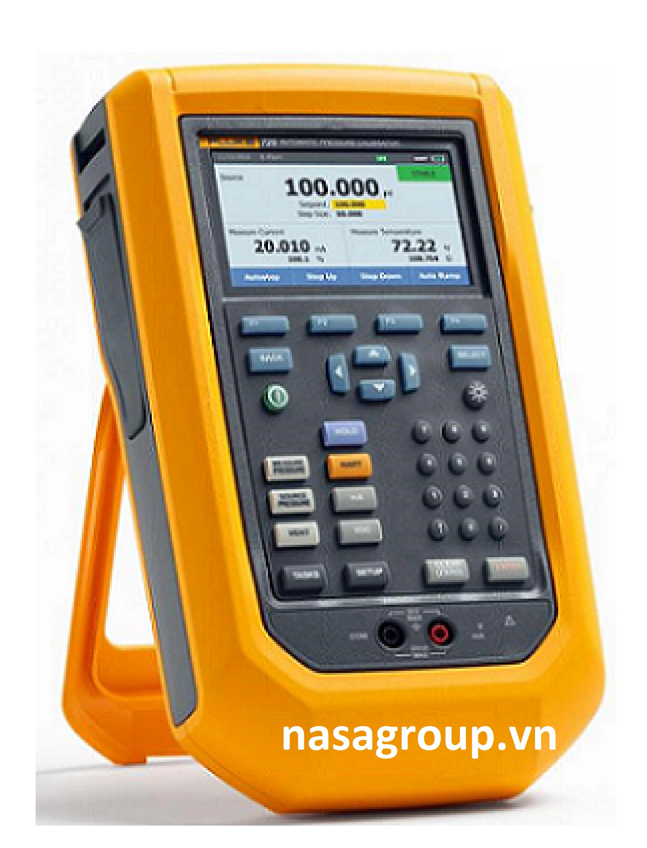 Máy tạo áp suất tự động FLUKE-729 30G