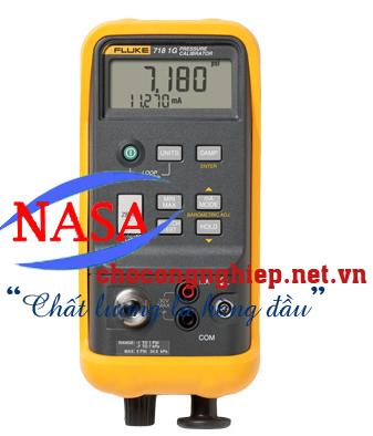 Máy tạo áp suất tự động FLUKE-718