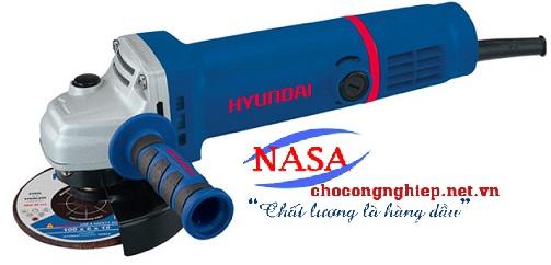 Máy mài 100mm Hyundai HMG1005