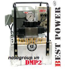 BƠM THỦY LỰC BEST POWER DMP-2